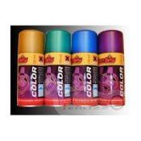 Colori spray per lexan