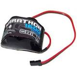 batterie ni-mah 6V
